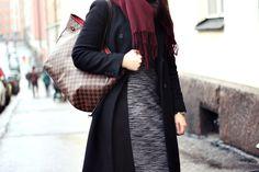 Livin up a notch: outfits