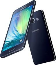 Samsung Galaxy A3 A300F Dual SIM Czarny