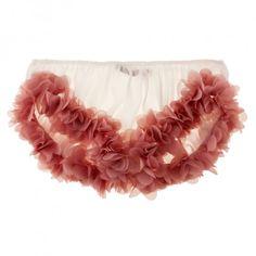 Buy Minuit Douze luxury lingerie - Minuit Douze Gracie Bloomers | Journelle Fine Lingerie  I NEED THESE.