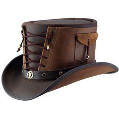 steampunk cowboy hat - Google Search