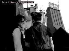 Portfolio Multimedeia: Johnny Depp