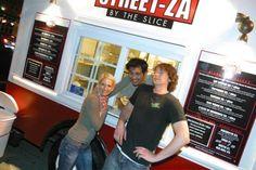 Streetza (Milwaukee) 25 Fantastic Food Trucks listed in Forbes