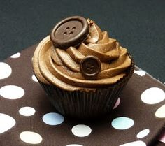 Chocolate Cupcakes {eggless}