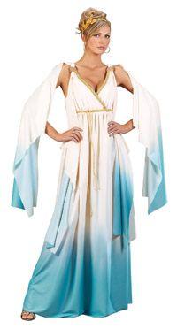 Greek Goddess Costume - Greek Costumes