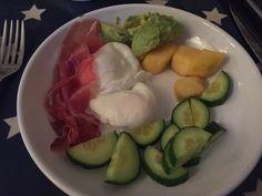 Day 26: breakfast