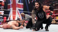 Roman Reigns vs. Big Show - Torneo por el Campeonato Mundial de Peso Completo WWE: fotos | WWE.com
