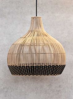 Decoration Hall, Love And Light, Basket Weaving, Bamboo, Ceiling Lights, Pure Products, Wood, Home Decor, Bedroom Inspiration