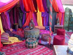 arabian nights bedroom - Buscar con Google
