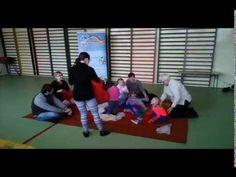 Zajęcia umuzykalniające dla niemowląt i małych dzieci w wieku 0-6 lat prowadzone przez firmę PALMONUTKA.