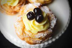 non c'è nè per nessuno, La ricetta perfetta dello chef: zeppole di San Giuseppe di Sal De Riso solo su Scatti di Gusto.it
