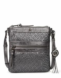 Lucca Woven Leather Swing Pack Review Buy Now