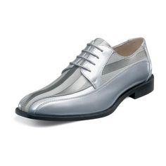Check out the Royalty by Stacy Adams - for true men of style and distinction. www.stacyadams.com