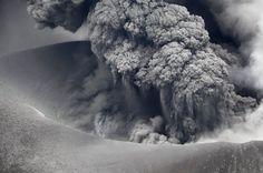 Vulkanausbruch in Japan: Die Folgen einer Supereruption wären weltweit...