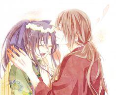 Tags: Anime, Fanart, Rurouni Kenshin, Himura Kenshin, Pixiv
