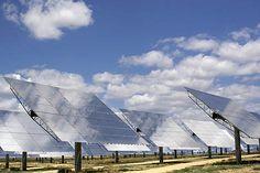 Mejor Gasificación de la biomasa usando Energía Solar