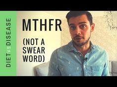 """A """"defect"""" in your genes can influence how well you metabolise nutrients. The MTHFR Mutation is a common and potentially dangerous defect with many symptoms"""
