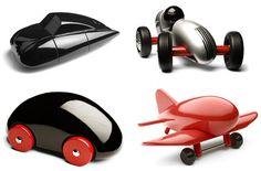 Playsam Wood Toys Design