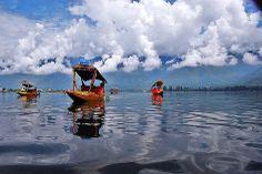 places to visit in srinagar - ixigo trip planner!