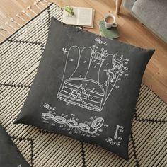 Vintage Baseball Pillows & Cushions   Redbubble Daybed Pillows, Cushions, Baseball, Vintage, Design, Art, Throw Pillows, Art Background, Kunst