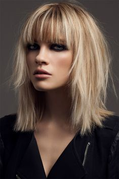 Beauty & Fashion Photography by Lucie Brémeault | Inspiration Grid | Design Inspiration