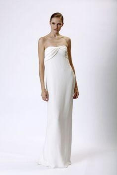 Monique Lhuillier Resort 2010 - Collection - Gallery - Style.com