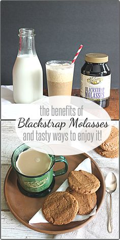 The Benefits of Blackstrap Molasses and Tasty Ways to Enjoy It
