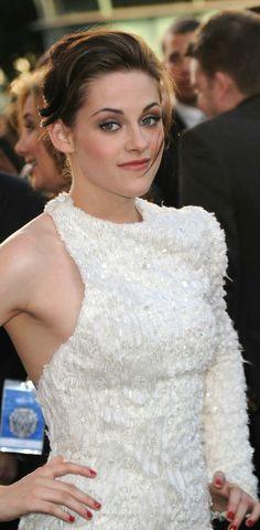 Kristen Stewart at Eclipse Premiere in L.A. June 2010