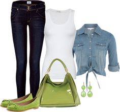 """""""Untitled #2568"""" by lisa-holt ❤ liked on Polyvore"""