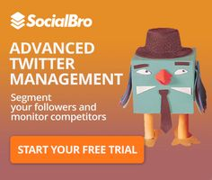 The free version still gives plenty of demographic info about your twitter followers.