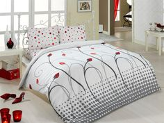 Tuareg Tulip Bed Linen Set