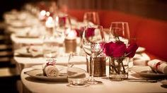 Afbeeldingsresultaat voor luxe restaurant