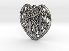 3d Printing, Prints, Jewelry, Design, Impression 3d, Jewellery Making, Jewelery, Jewlery