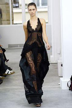 Balenciaga Spring 2006 Ready-to-Wear