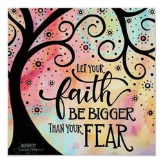 Faith Over Fear, Have Faith, Inspirational Quotes About Strength, Positive Quotes, Inspirational Phrases, Meaningful Quotes, Having Faith Quotes, Gods Promises, Christian Quotes