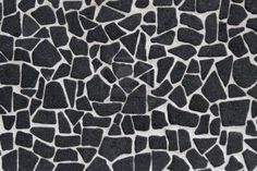 Image detail for -Black Stone Texture - Background With Many Little Pieces Royalty Free ...