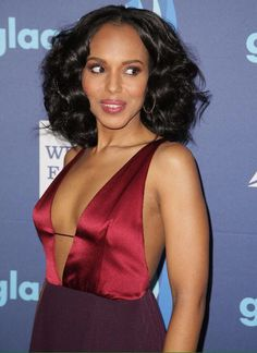 GLAAD Vanguard Award Honoree Kerry Washington
