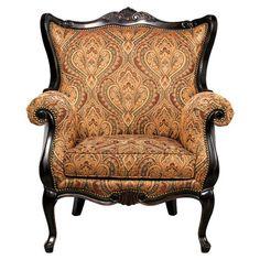 Bismark Arm Chair