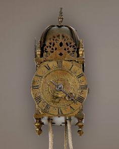 JOHN BARNETT - Howard Walwyn Fine Antique Clocks