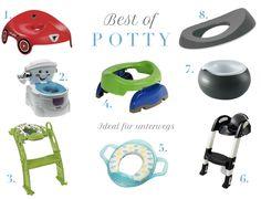 Best of potty, stylish potty, moodboard nursery, baby, child care