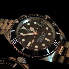 Royal Custom Rolex Watches