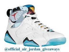 0320bfda78d Jordan Retro 7, Jordan 7, Air Jordan Shoes, Popular Sneakers, Cheap Air