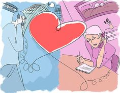 How to Make a Long Distance Relationship Work: 18 steps