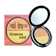 Corretivo Boi-ing & Lemon-Aid Benefit