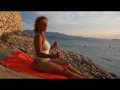 JÓGOVÉ JEDNOHUBKY na tancimzivotem.cz - JanaFe - YouTube Beach Mat, Outdoor Blanket, Relax, Fitness, Youtube, Youtubers, Youtube Movies
