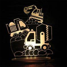 My Dream Light Construction