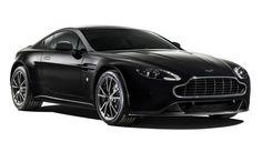 Aston Martin, 2014, VANTAGE N430-Stealth