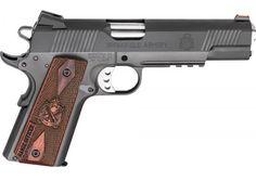 Springfield Armory 1911-A1 Range Officer Operator 9mm Pistol PI9130LP - Hyatt Gun Store