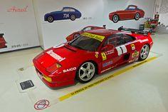 Ferrari 348GTC