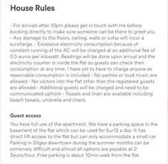 Airbnb Welcome Letter Template With Download Airbnb