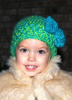 Bow Hat - Made to Match